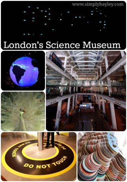 Science Muesum