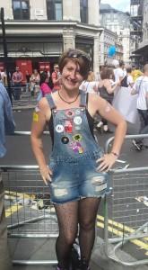 London Pride Parade 2015